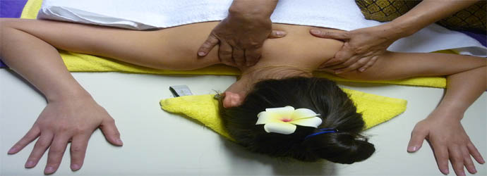 Wandee Traditionelle Thai-Massage